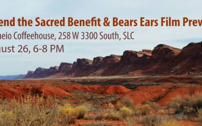 Pandos Presents Bears Ears Documentary Film Preview