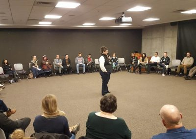 University of Utah Invites Pandos To Facilitate Dialogue Surrounding Dakota Access Pipeline